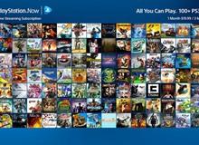 Game thủ PS4: Đừng mong chờ được chơi game cũ