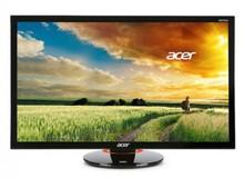 Acer công bố hai màn hình 27 inch mới dành cho game thủ