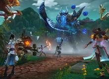 6 game online Hàn Quốc phải đóng cửa đáng tiếc nhất năm 2015
