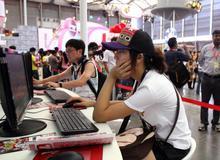 Chính phủ Trung Quốc cổ vũ ngành game nội vươn ra thế giới