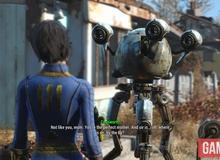 Những hình ảnh đầu tiên của siêu phẩm Fallout 4 tại Việt Nam