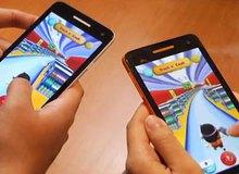 Tổng quan ngành công nghiệp game mobile toàn cầu năm 2015 (P3)