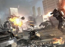 Top game online đưa game thủ đến các trận chiến robot nảy lửa