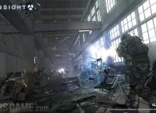 Game hành động IRONSIGHT hé lộ loạt screenshot tuyệt đẹp