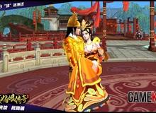 Tổng hợp những game online Trung Quốc mới được giới thiệu