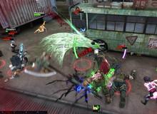 """Cronix Online - Game hành động PvP cực """"dị"""" mở cửa"""
