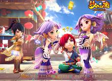 Top 5 game mobile turn-based cải biên từ client hàng đầu Trung Quốc
