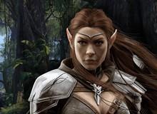 Bom tấn The Elder Scrolls Online chính thức bỏ thu phí tháng