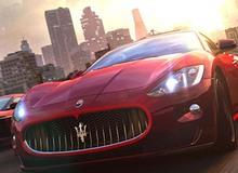 Game đua xe khủng The Crew sẽ miễn phí thử nghiệm cho game thủ console