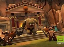 Ngược đời, game online miễn phí chuyển thành thu phí