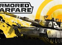 Cơ hội tốt chiến Armored Warfare cho game thủ Việt Nam