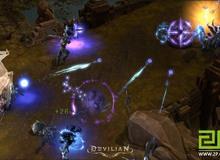 Game hot Devilian ra mắt phiên bản tiếng Anh