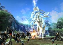 Phantasy Star Online 2 chuẩn bị đặt chân lên PS4