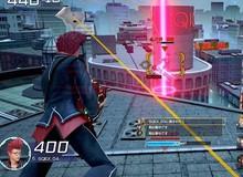 Gunslinger Stratos Reloaded đã mở cửa rộng rãi đón game thủ
