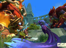 8 game online MOBA có gameplay tân tiến nhất hiện nay