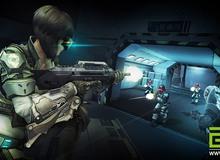 Game thủ Việt sẽ được chiến game đỉnh Ghost In The Shell Online trong tuần sau
