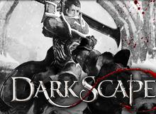 DarkScape - Game online sinh tồn cực đỉnh mới