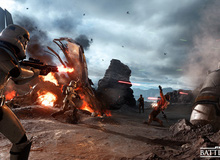 Star Wars: Battlefront - Game bắn súng hot ấn định ngày mở cửa