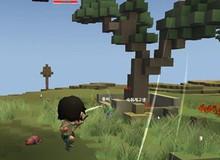 Islet Online - Tựa game có 'vòng sinh thái' vô cùng lạ đời