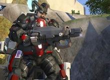 Firefall mở cửa, nhà phát hành bỏ hơn 30 tỷ để lì xì game thủ