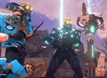 Cơ hội chơi Firefall rộng mở với game thủ Việt Nam