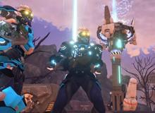 Loạt game online cho game thủ sử dụng vũ khí tương lai cực xịn