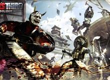 Devil's Third Online - Game hành động 'chóng mặt' mở cửa ngày 27/11