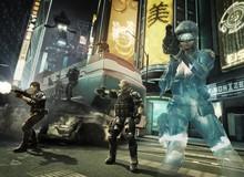 Thêm cách tiếp cận Ghost in the Shell Online cực dễ cho game thủ Việt