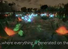 Spatium - Game đặc biệt cho người thích khai phá và sáng tạo