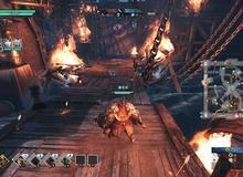 Cận cảnh game bom tấn MOBA Cửu Dương Thần Công đợt thử nghiệm đầu