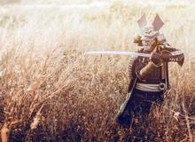 Gặp gỡ người nặng lòng với giáp cosplay Việt Nam