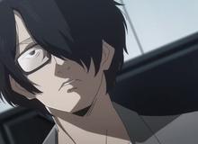 """The Perfect Insider - Anime """"hack não"""" bí ẩn cực hấp dẫn"""