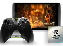 NVIDIA ra mắt Shield Tablet chơi game vào ngày 17/03?