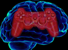 """Nghiên cứu mới cho thấy game thủ """"đầu to"""" hơn người thường"""