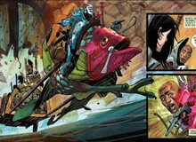 Top 12 Comic đình đám đáng xem nhất hiện nay (Phần 1)