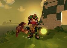 Đánh giá SkySaga: Bản sao hoàn hảo của MineCraft