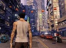 """Đánh giá Triad Wars: Game online miễn phí """"nhái"""" GTA V"""