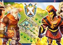 Hero Sky: Epic Guild Wars - Xây dựng đội quân của những vị thần