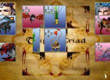 Final Fantasy Portal - game mobile dựa trên minigame Triple Triad