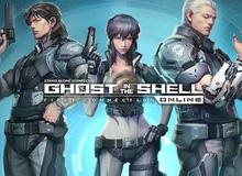 Đánh giá Ghost in the Shell Online - Call of Duty của người Hàn