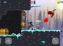 Sword of Xolan - Game cổ điển hấp dẫn đã đặt chân lên Android
