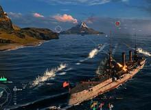 Bom tấn World of Warships sẽ tiếp cận game thủ Việt vào tháng 9