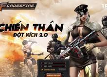 Đột Kích là tựa game được yêu thích nhất nhì tại Trung Quốc