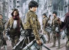 Tác giả Attack on Titan khuyên các fan nên đi xem thử phim