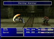 Final Fantasy VII chính thức đặt chân lên App Store