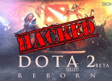 """Nghi vấn DOTA 2 bị """"hack disconnect"""" giống Liên Minh Huyền Thoại"""