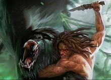 """Phim Tarzan mới """"ngốn"""" 180 triệu USD vẫn là chưa đủ"""