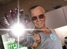 Cha đẻ của siêu anh hùng Marvel chuẩn bị làm phim mới