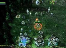 Đã có thể chơi DOTA 1 trong StarCraft II