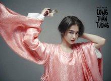 Hot girl Khả Ngân Cosplay truyện tranh Việt - Long Thần Tướng